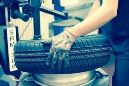 Esquilino Gomme riparazione pneumatici